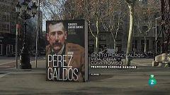 Página Dos - Recomendaciones - Obras de Benito Pérez Galdós
