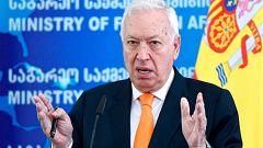 """A partir de hoy - Jose Manuel García-Margallo: """"La pelea por la Generalitat está garantizada"""""""