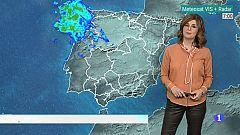 El Tiempo en Andalucía - 29/01/2020