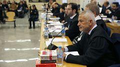 El abogado de Ausbanc dice que el juicio por extorsión es un montaje del BBVA con Villarejo
