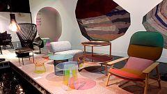 La diseñadora Patricia Urquiola es la invitada de este año en el Madrid Design Festival