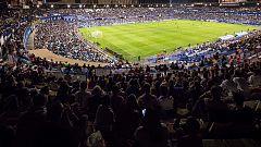 Zaragoza-Madrid, duelo estrella de la jornada en Copa