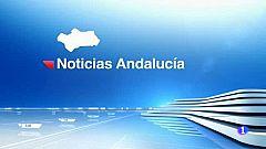 Noticias Andalucía 2 - 29/01/2020