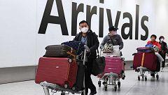 Sanidad confirma que los españoles que sean repatriados tendrán que pasar la cuarentena en España