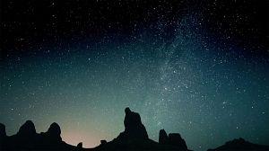 Cielos ancestrales: Nuestro lugar en el universo