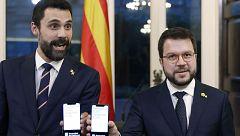 El inicio de la tramitación de los presupuestos activa la cuenta atrás para las elecciones en Cataluña