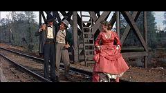 Días de cine clásico - El hombre del Oeste (presentación)