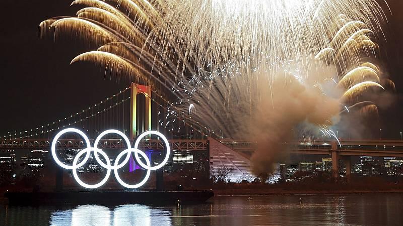 Tokio se prepara para los Juegos Olímpicos con temor al coronavirus