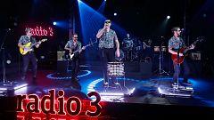 Los conciertos de Radio 3 - Los Mejillones Tigre