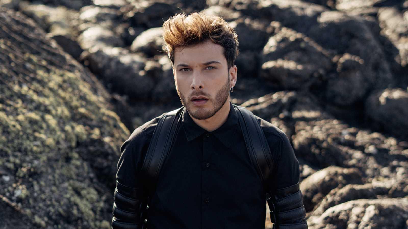 """Eurovisión 2020 - El videoclip de """"Universo"""", el tema de Blas Cantó"""