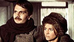 Qué grande es el cine - Doctor Zhivago