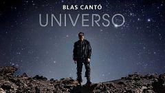 A partir de hoy - Hablamos con Blas Cantó de 'Universo', la canción que nos representará en Eurovisión 2020