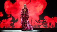 La Mercedes-Benz Fashion Week de Madrid es una buena escuela para los futuros diseñadores