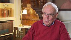 """Hans Meinke, editor del Círculo de Lectores : """" Los libros son imprescindibles para vivir"""""""