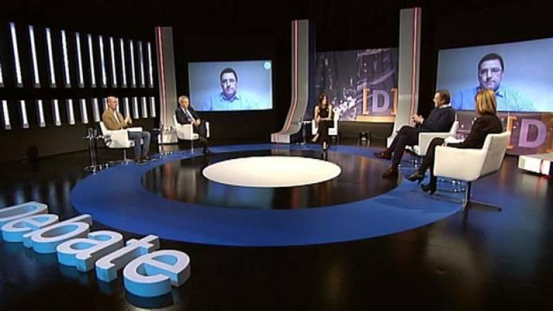 El Debate de La 1 Canarias - 30/01/2020