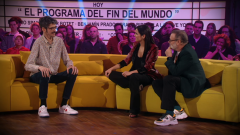 Sánchez & Carbonell - Programa 3