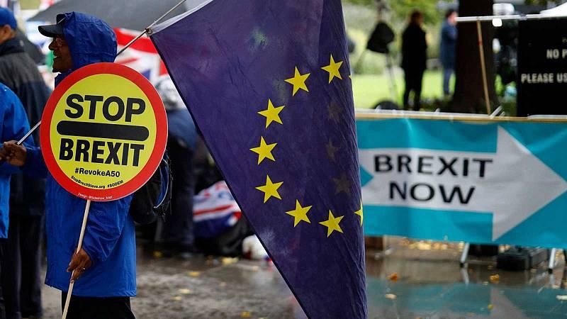 'Brexit': Cómo hemos llegado hasta aquí