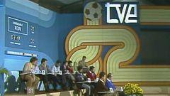 Gol... ¡y al Mundial! - 28/3/1982
