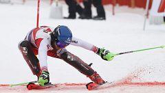 Esquí alpino - FIS Magazine - T5 - Programa 8