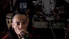 Hablando con las agujas -  Jay Hernandez - 31/01/20