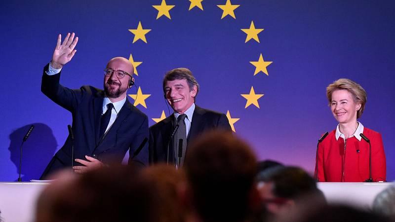 Todo listo para que el Reino Unido abandone la UE a partir de hoy