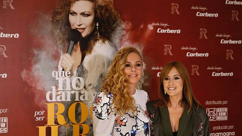 Corazón - Rocío Carrasco presenta el musical dedicado a Rocío Jurado