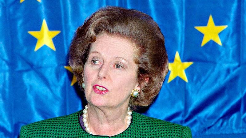 El 'Brexit' separa a Londres y Bruselas tras 47 años de altibajos en las relaciones