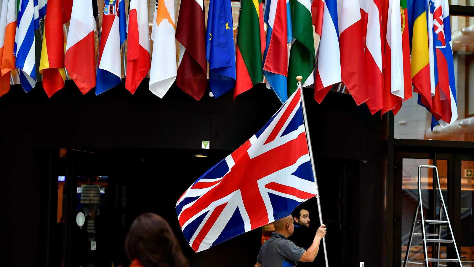 La Unión Europea y Reino Unido deben negociar ahora su futura relación tras la transición del 'Brexit'