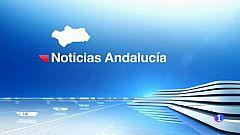 Noticias Andalucía 2 - 31/1/2020