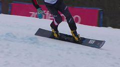 Snowboard - FIS Snowboard. Copa del Mundo. Magazine - Programa 6