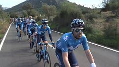 Ciclismo - Challenge ciclista Mallorca. 2ª jornada. Trofeo Serra de Tramuntana. Sóller - Deiá