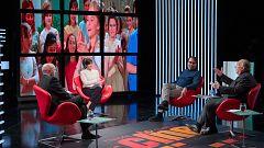 Historia de nuestro cine - Coloquio: Marisol