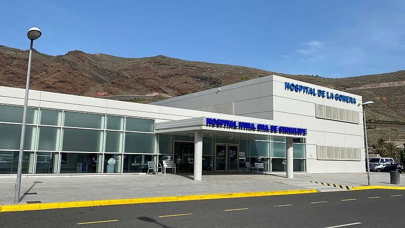 El caso se ha dado en la isla de La Gomera (Canarias). El paciente se trata de un alemán que estuvo en contacto con un germano portador del virus.