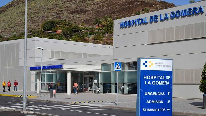 Se confirma el primer caso de coronavirus en España en la isla canaria de La Gomera