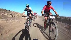 Mountain Bike - Four Stage MTB Lanzarote 2020