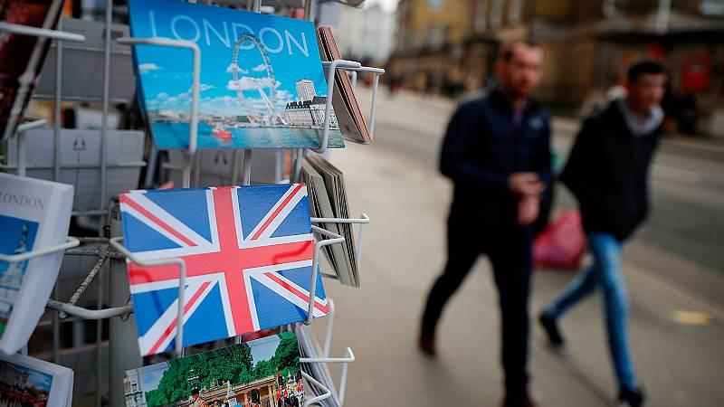 Nueva etapa para los 139.236 españoles que residen en el Reino Unido - Ver ahora