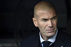 """Zidane: """"Cambiamos el dibujo para hacer otras cosas"""""""