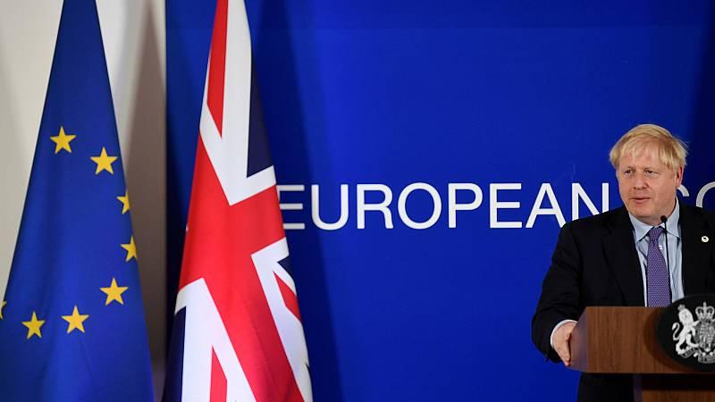 Consecuencias del Brext en la Unión Europea - Ver ahora