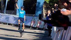 Marc Soler gana la tercera etapa del Challenge de Mallorca