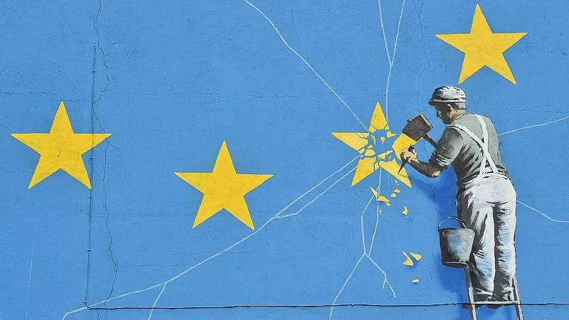 Informe Semanal - SpanishBrexit - ver ahora
