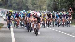 Ciclismo - Challenge ciclista Mallorca. 3ª jornada. Trofeo Pollença - Port D'Andratx