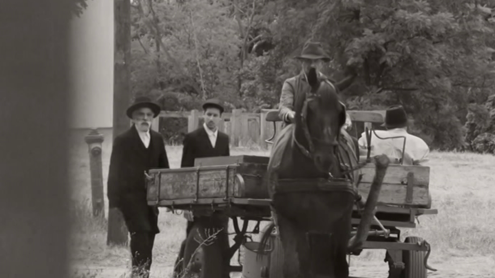 El cine de La 2 - 1945 (Presentación) - ver ahora