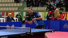 Tenis de mesa - Copa SS.MM. los Reyes 2020. Final masculina