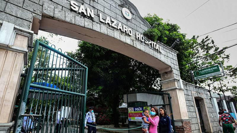 Filipinas confirma la primera muerte por el coronavirus fuera de China - Ver ahora