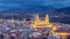 Un país mágico - Jaén