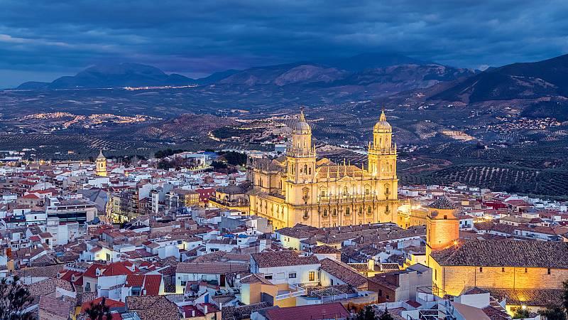 Un país mágico - Jaén - ver ahora