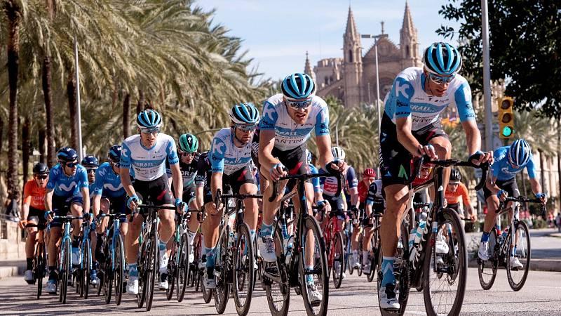 Ciclismo - Challenge ciclista Mallorca. 4ª jornada. Trofeo Playa de Palma - Palma - ver ahora