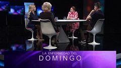 Versión española - La enfermedad del domingo (presentación)