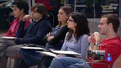 OT 2020 - Los amigos felicitan en vídeo a Noemí por su cumpleaños