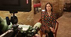 Parlamento - Fuera de contexto - Sara Giménez, diputada de Ciudadanos - 01/02/2020